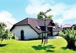 Location vacances Pretin - Maison De Vacances - Plasne-4