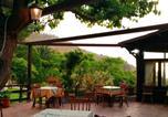 Location vacances Collesano - Casale Drinzi-1
