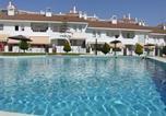 Location vacances Gibraleón - Apartamentos Aguadulce El Portil-1