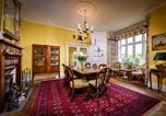 Hôtel Halvergate - Barnard House-1