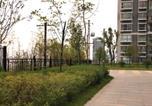 Location vacances Kunming - Wistaria Apartment-3