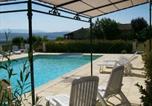 Location vacances Sigonce - La Magnanerie-4