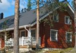 Location vacances Rovaniemi - Santasport Cottages-2