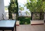 Location vacances Algorfa - Casa Alba La Finca Golf-2
