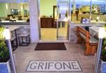 Hôtel Eraclea - Hotel Grifone-4