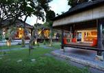 Location vacances Karangasem - The Belong Cottages-1