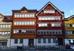 Hôtel Appenzell - Gasthaus Ochsen-2
