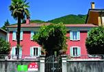 Hôtel Orselina - B&B villa sempreverde-2