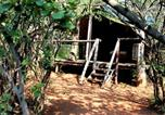 Location vacances Hartebeespoort - Morubisi Bush Lodge-3