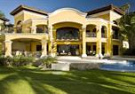 Location vacances Potrero - Hacienda Flamingos Yellowhouse-2
