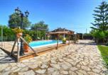 Location vacances Alaró - Villa Celeste-1