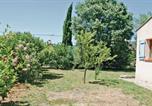 Location vacances Draguignan - Holiday home Draguignan Op-1485-3