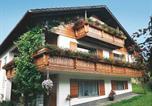 Location vacances Arnschwang - Ferienwohnung Fischer-1