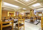 Hôtel Tirunelveli - Sree Bharani Hotels-4