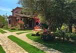 Location vacances Loiri Porto San Paolo - Villa Meravigliosa Con Giardino-1