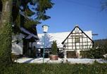 Location vacances Ehlscheid - Ferienhaus auf Reiterhof im Westerwald-3