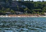 Hôtel Ricadi - Stromboli Beach Tropea-1