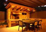 Location vacances Calonge - Casa Judibar-4