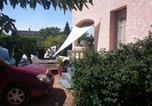 Location vacances Ghisonaccia - Villa Lagoon-2
