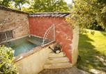 Location vacances Gaillac - Gite Les Buis de Saint Martin-3