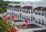 Location vacances Es Pujols - Apartamentos Pou Des Pujols-4