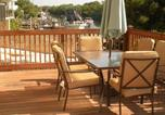Location vacances Nokomis - Bayviewapartment #34-1