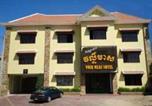 Hôtel Takeo - Voi Meas Hotel-1