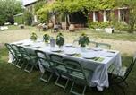 Location vacances Mogliano Veneto - Villa Quadrifoglio-2