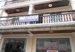 Location vacances Vientiane - Bayern Guesthouse-2