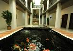 Hôtel Island Garden City of Samal - Urban Living Zen Hotel-2