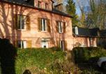 Hôtel Gonneville-sur-Honfleur - Les Coquillettes-4