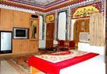 Hôtel Pushkar - Hotel Oasis