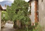 Location vacances Ausserberg - One-Bedroom Apartment in Visp-1