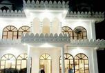 Hôtel Khajurâho - Hotel Khajuraho Inn-1