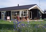 Location vacances Ålbæk - Holiday Home - Bundgarnsvej - Aalbæk 021310-1