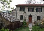 Location vacances Porretta Terme - La Casa Nel Bosco-2