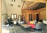 Location vacances Saint-Auban-d'Oze - Chalet Hysope-3