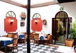 Hôtel Jerez de la Frontera - Hotel El Ancla-3