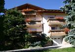Hôtel Tesero - Villa Mirabell-3