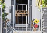 Hôtel Byker - Hansen Hotel-3