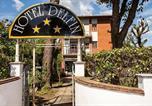 Hôtel Montignoso - Hotel Delfin-4