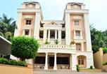 Location vacances Kozhikode - Nath Condominium-4