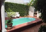Location vacances Cabo Frio - Quartos em Casa Histórica -Passagem-2