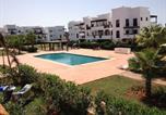 Location vacances Saïdia - El Kaouini Apartment-1