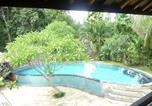 Location vacances Karangasem - Kangkung Cottages-1