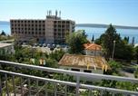 Location vacances Crikvenica - Selce Apartment 3-2