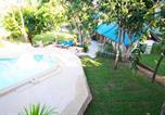 Villages vacances Thap Tai - Chomtawan Resort-1