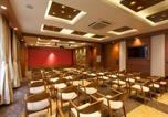 Hôtel Ahmedabad - Hotel Cosmopolitan-4