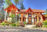 Location vacances Villa General Belgrano - Blumenau-2