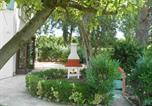 Location vacances Millas - Gite au Pigeonnier Mas Batlle-1